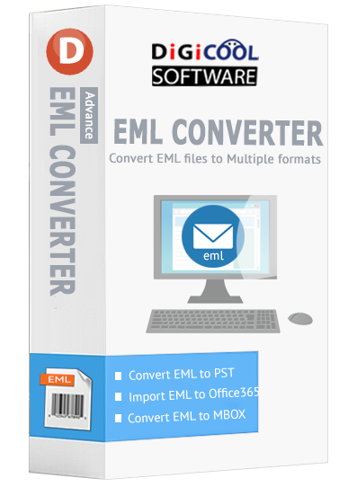 Box of EDB to PST Converter Tool