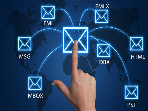 DiGiCOOL Software for Email Migration & Email Conversion